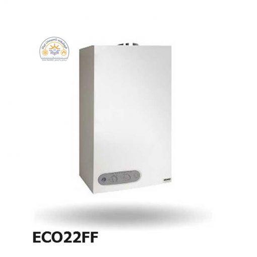 پکیج دیواری ایران رادیاتور مدل ECO22FF